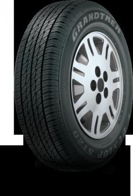 Grandtrek ST20 Tires